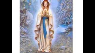 Mãe Maria - Oração à Divina Mãe
