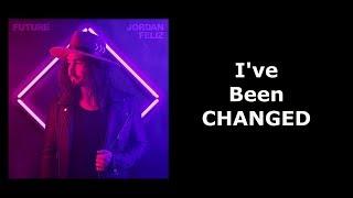 Jordan Feliz Changed Audio