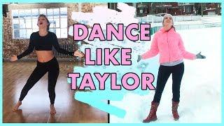 Download Lagu Taylor Swift - Delicate Dance! Gratis STAFABAND