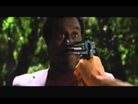 Dirty Harry (Sudden Impact) Target Practice