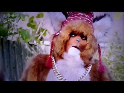 Urban Fox .. The Keith Lemon Sketch Show Episode 4 26/02/2015