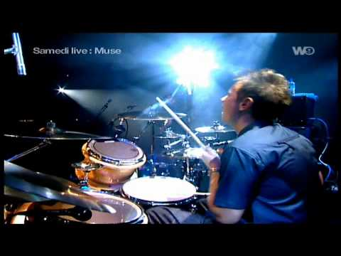 Muse - Cave Live