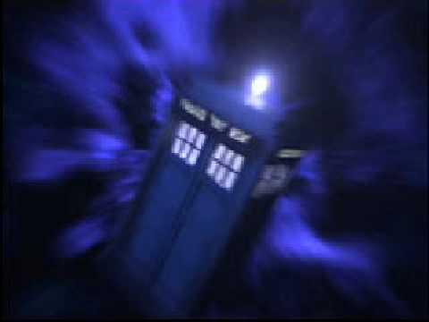 doctor who sound fx vortex youtube