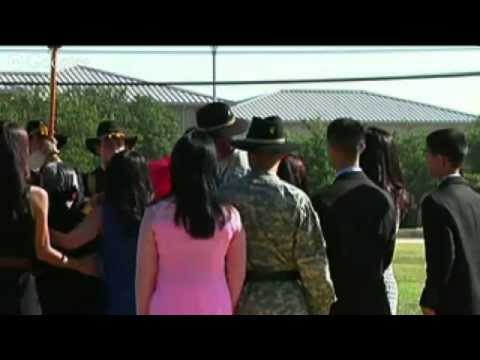 COL Viet Luong Promotion to Brigadier General