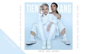 CÂU TRẢ LỜI / TienTien x TRANG / OFFICIAL LYRIC VIDEO