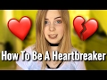 How To Be A Heartbreaker [MUSIC VIDEO]