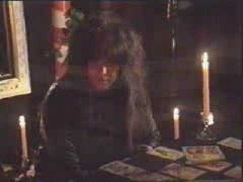 Blackie Lawless discussing the concept of The Crimson Idol
