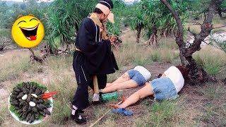 Trộm Chong Chóng Bọ Rầy Của Bát Giới Dẫn Đến Cái Kết Nhọ Cho Hai Tiểu Yêu - Bọ Rầy Xào Nước Mắm