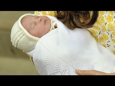 Royal baby name speculation: Alice? Charlotte? Mary? Diana?