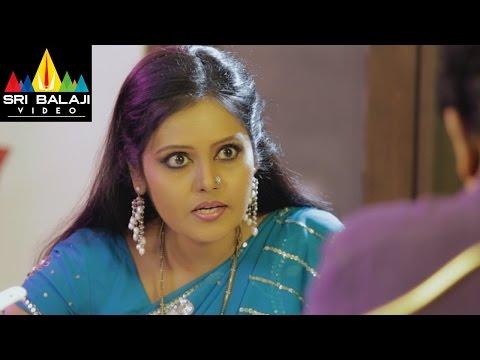 Stepney Movie Adnan and Preeti Comedy at Home || Adnan Sajid Khan || Sri Balaji Video thumbnail
