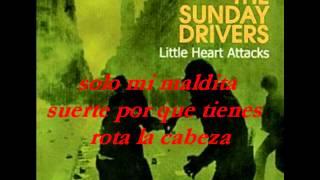 Watch Sunday Drivers Little Heart Attacks video