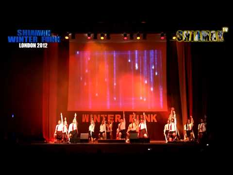 Ratta Maar - Harrow Advance - Shiamaks London Winter Funk 2012