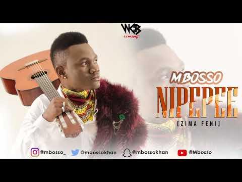 Mbosso - Nipepee (Zima Feni) Official Audio thumbnail