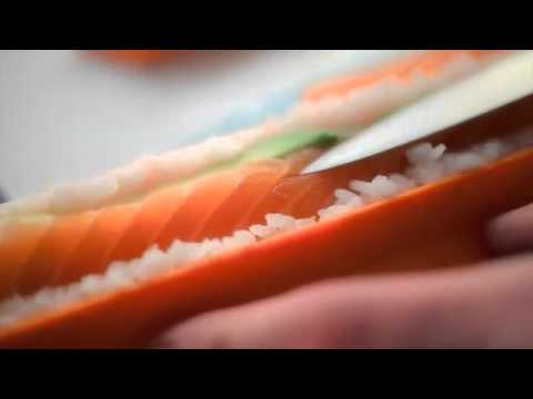 Форма для суши Tupperware