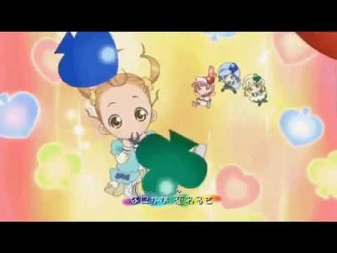 Shugo chara hearts trailer