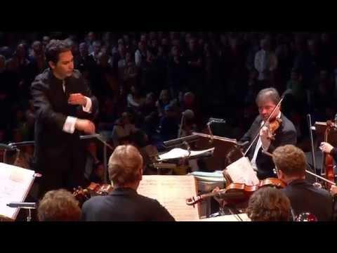 Strauss: Rosenkavalier-Suite ∙ hr-Sinfonieorchester ∙ Andrés Orozco-Estrada