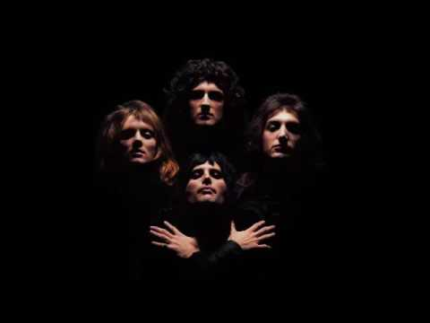 Queen - Bohemian Rhapsody In A Major (Half Step Down)