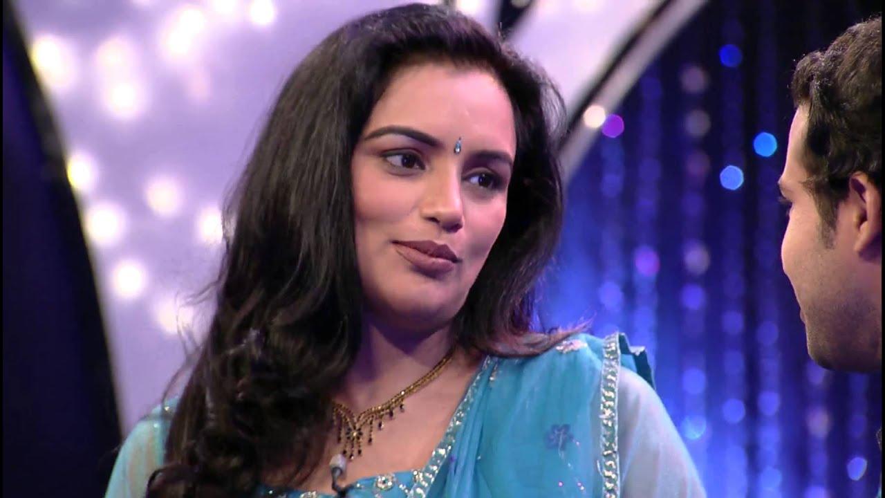 Veruthe Alla Bharya Season 2 I Episode 22 - Part 2 I Mazhavil Manorama