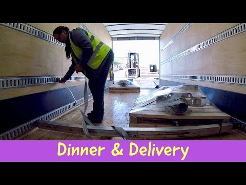 DINNER & DELIVERY