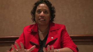 Linda Cureton, NASA CIO, Discusses Cloud Computing
