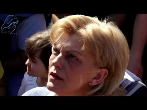 Medjugorje Mirjana`s apparition March18, 2014