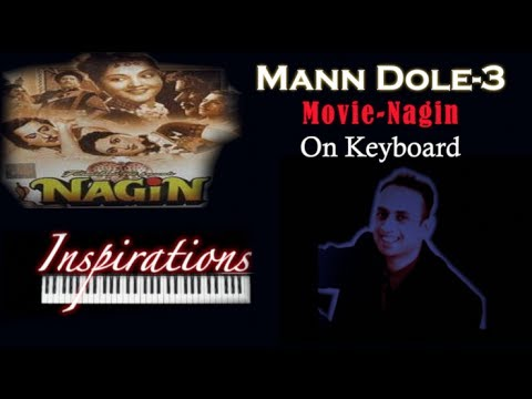 Nagin man dole -3 on keyboard (updated version)