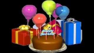 Cancion De Cumpleaños Para Un Amigo O Familiar