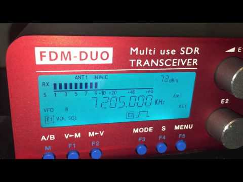 Sudan Radio 7205 kHz best ever reception