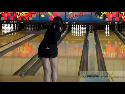 Ebonite Game Breaker 2 Bowling Ball Video Review