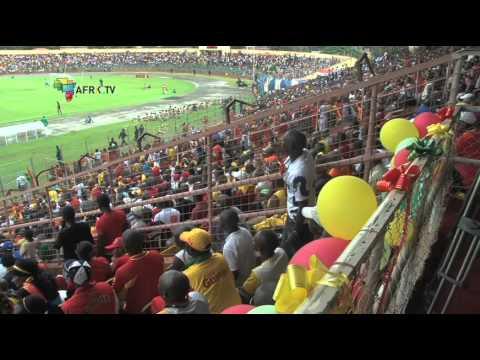 CAN 2013 : Le Syli S'impose 1 But à 0 Face Au Niger