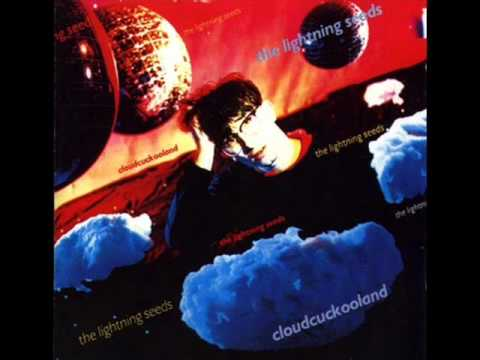 ALL i WaNT by The Lightning Seeds