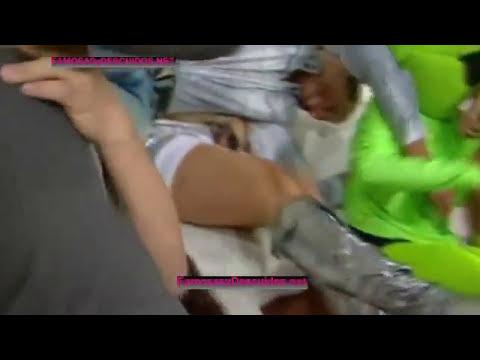 Mari Tere Alessandri se descuida en vivo.flv