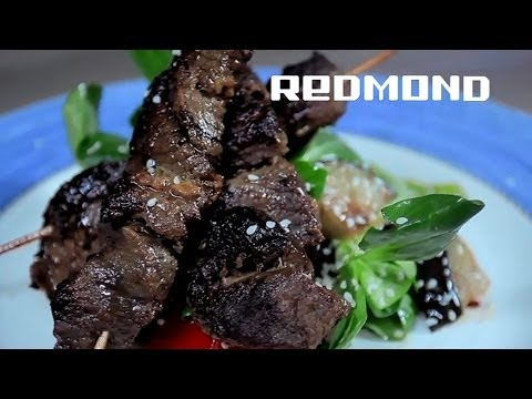 Рецепты для мультиварки redmond-m150
