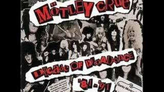 Watch Motley Crue Rock