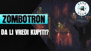 Zombotron - Da li vredi kupiti? // Escape Game Show