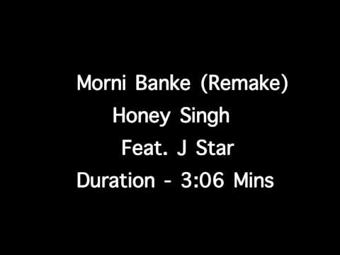 Morni Banke - Honey Singh