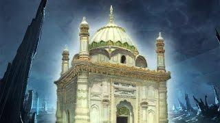 Aahyun Budhal Ja Faqeer by Master Shaban Chachar.