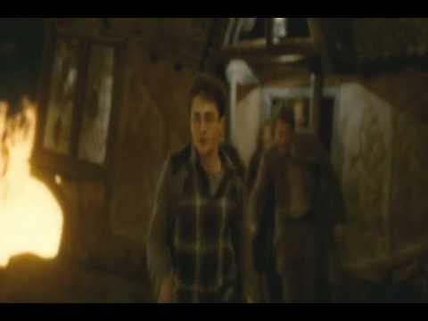 "Гарри Поттер, трейлер к  фанфику: ""Они затащат тебя в ад"""