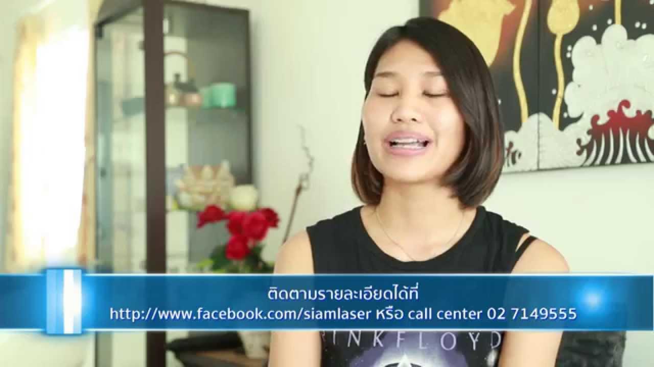 สวยสุดสยาม 22 กรกฎาคม 2558 สาวลุคทอมบอยเสริมหน้าอก เพื่อธุรกิจครอบครัวที่เธอรัก