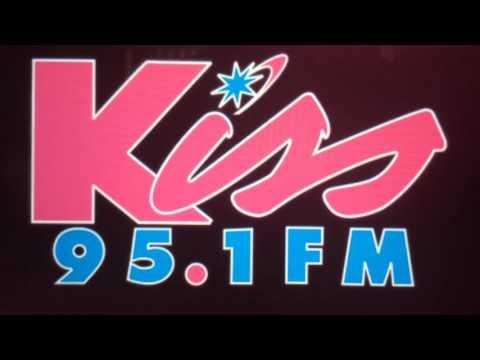 "WNKS: ""Kiss 95.1"" Charlotte, NC 5pm ET TOTH ID--02/06/16"