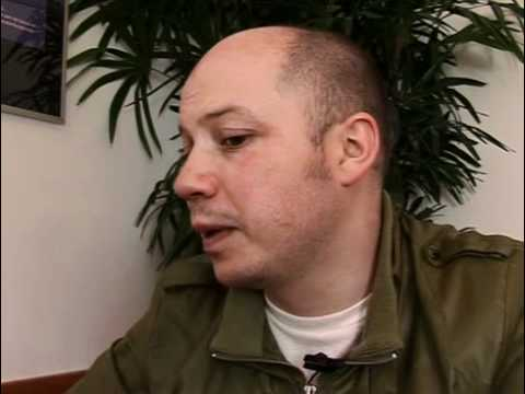 Mogwai interview - Stuart Braithwaite (part 3)