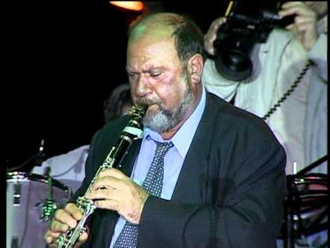 Концерт на Иво Папазов - Ибриама в Каварна 2-ра част