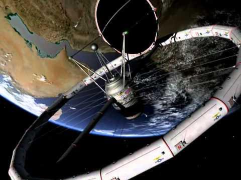 von braun space station - photo #5