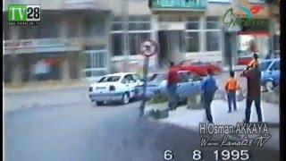 1995 Yılı Giresun Kalesi Videosu