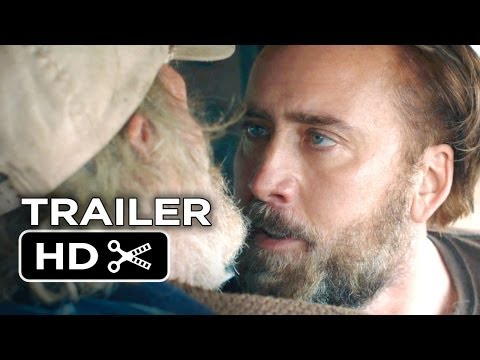 Joe TRAILER 1 (2014) - Nicolas Cage, Tye Sheridan Drama HD
