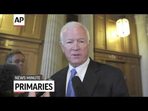 AP Top Stories May 20 A
