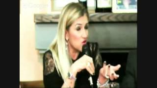 SPECIALE: Intervista a Sonia Alfano ed a Pippo Scandurra | PRIMA PARTE