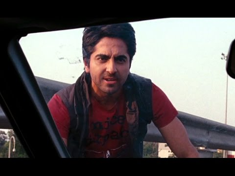 Never Ending Challenges Are Faced By Ayushmann Khurrana