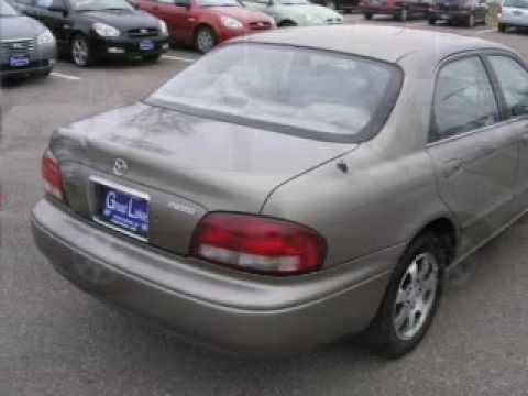 1999 Mazda 626 Streetsboro Oh Youtube