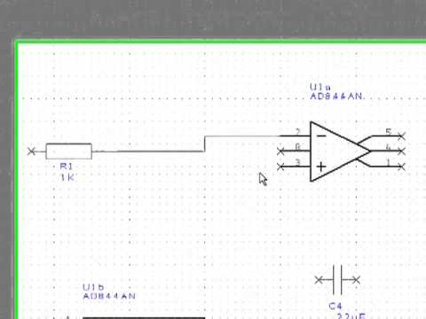 PCB Artist Schematic Capture Online Video 3